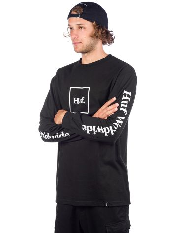 HUF Domestic Longsleeve