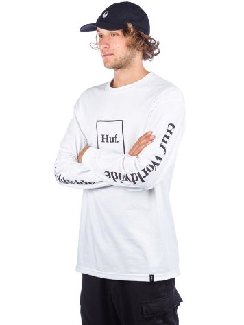 HUF Domestic Long Sleeve T-Shirt