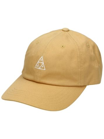 HUF Essentials TT CV 6 Panel Cap