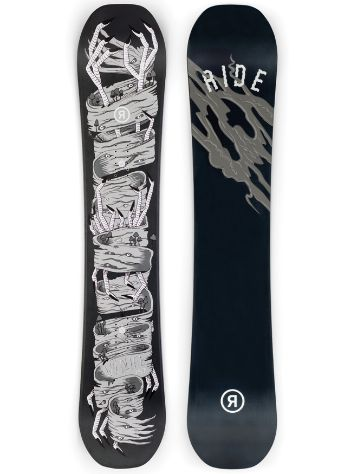Ride Wildlife 158W 2020 Snowboard