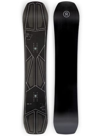 Ride Commissioner 157W 2020 Snowboard