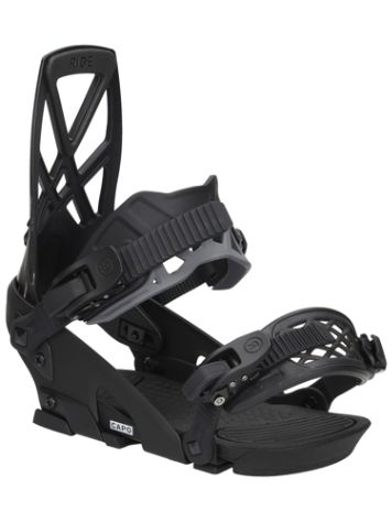 Ride Capo 2020 Fixations de Snowboard