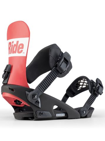 Ride Rodeo 2020 Fixations de Snowboard