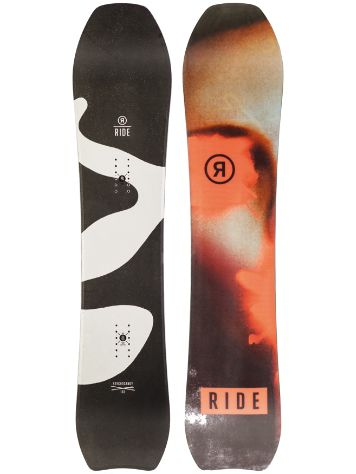 Ride Psychocandy 138 2020 Snowboard