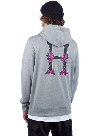 HUF Dystopia Classic Hoodie