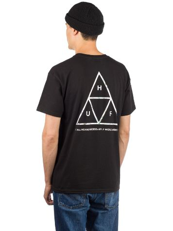 HUF Hologram T-Shirt