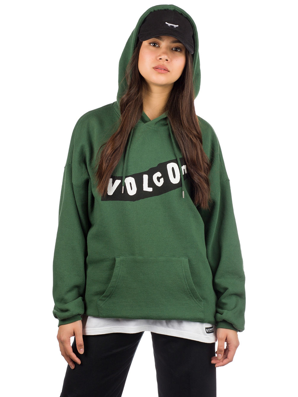 Roll It Up Hoodie