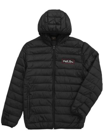 Dark Seas Core Puffer Jacket