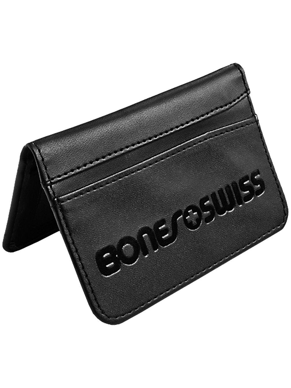 Portemonnee Boss.Bones Bearings Swiss Boss Portemonnee Online Kopen Bij Blue Tomato