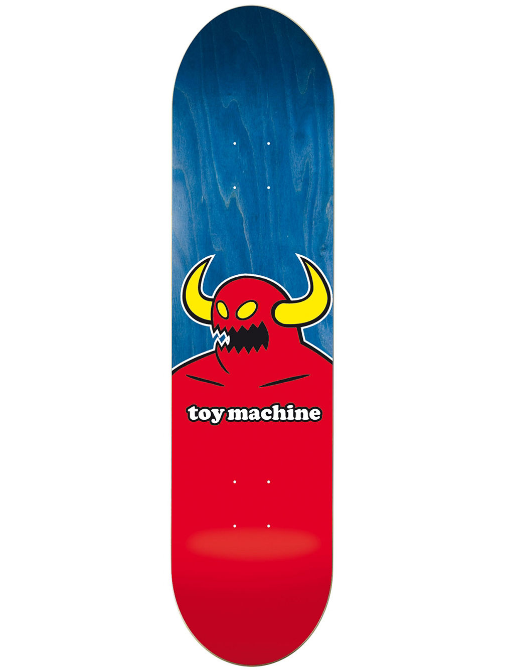 "Monster 8.5"" Skateboard Deck"