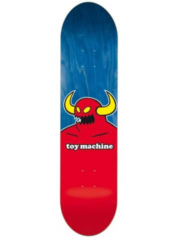 "Toy Machine Monster 8.5"" Skateboard Deck"
