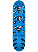 "Vato Rats Birch 8"" Skateboard Deck"