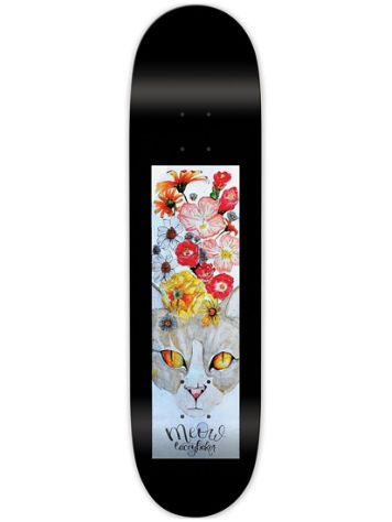 "Meow Skateboards Baker Cat´s Crown 8.25"" Skateboard Deck"