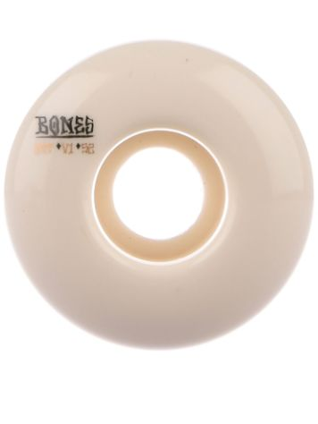 Bones Wheels Stf Blanks 83B V1 52mm Wheels