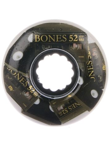 Bones Wheels ATF Mini Dv's 80A 52mm Rollen