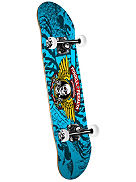 "Winged Ripper 7.0"" Skateboard complet"