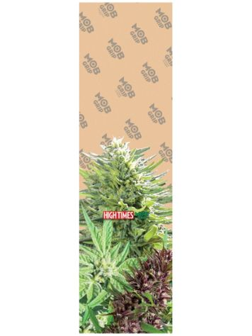 MOB Grip High Times Clear 9.0'' Grip Tape