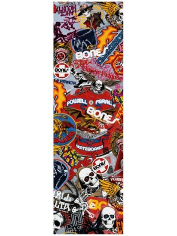 "Powell Peralta OG Stickers 9.0"" Griptape"