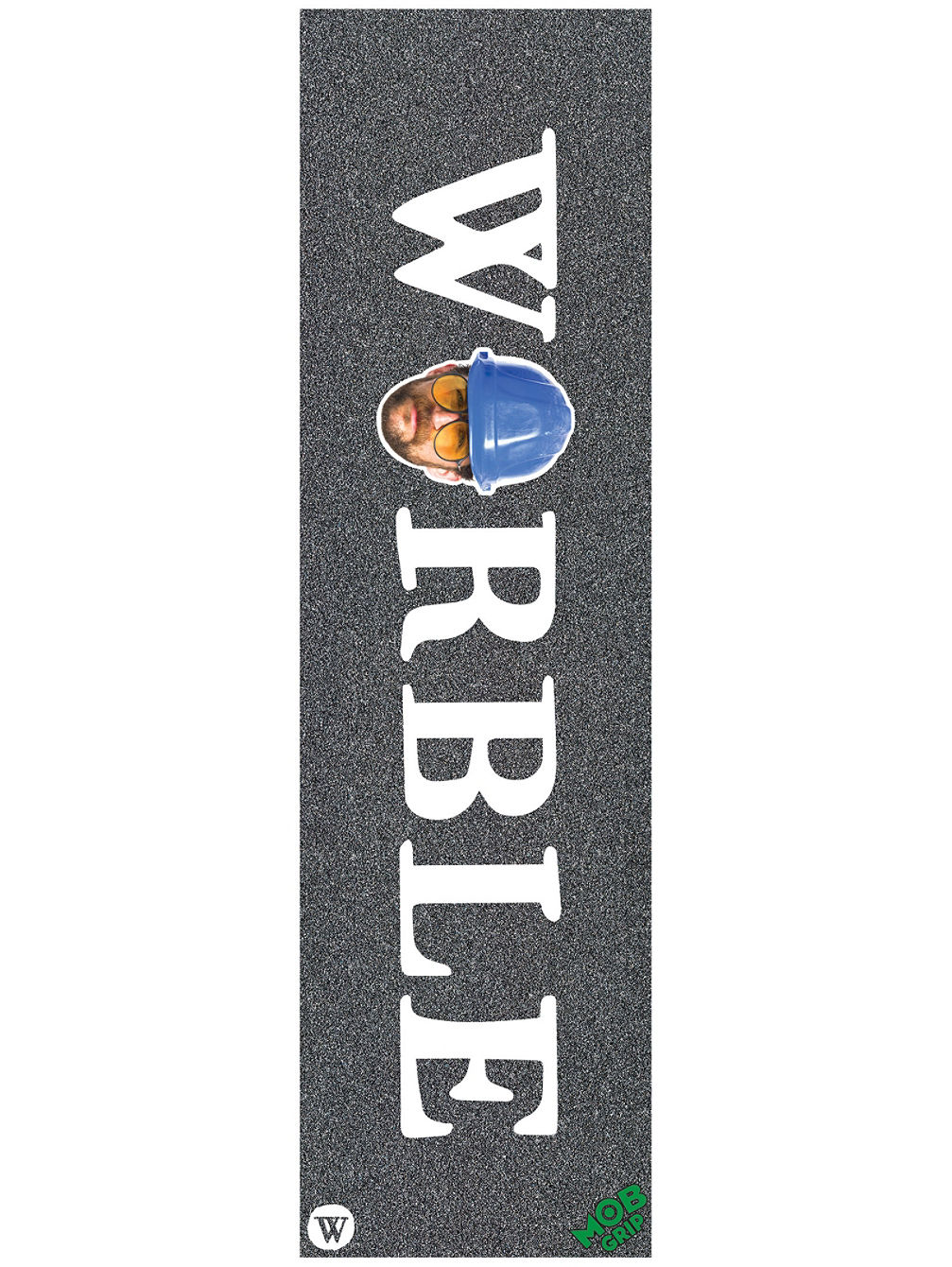 "The Worble 9.0"" Grip Tape"