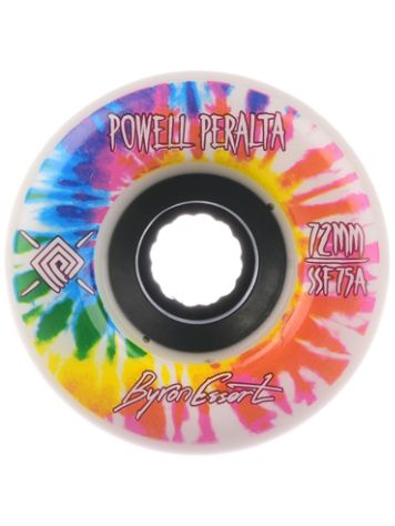 Powell Peralta SSF Byron Essert 75A 72mm Rollen