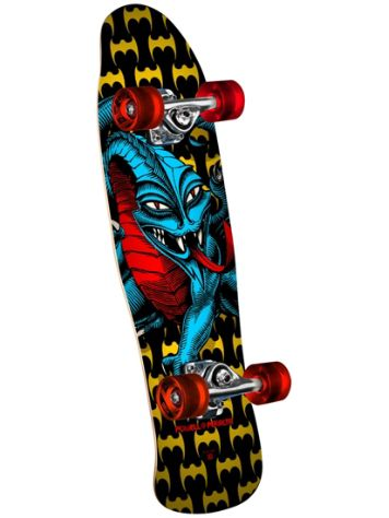 Powell Peralta Mini Cab Dragon III 8.0'' Complete