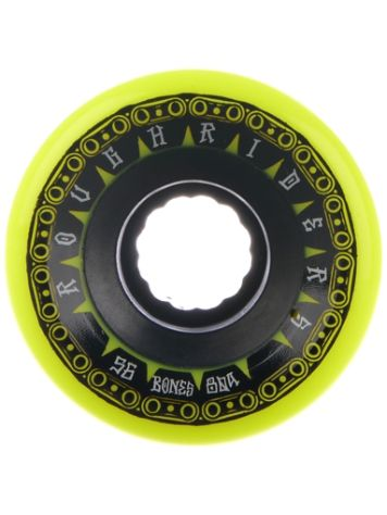 Bones Wheels ATF Rough Riders Tank 80A 59 Wheels