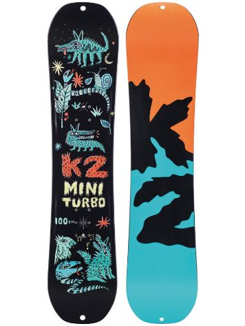K2 Mini Turbo 100 2020 Snowboard
