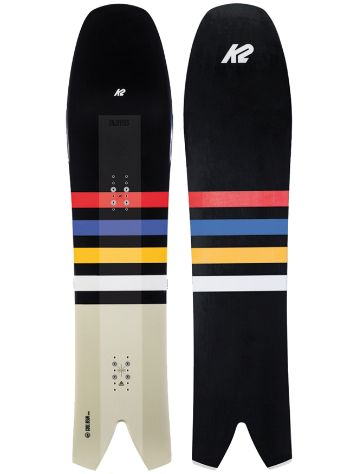 K2 Cool Bean 144 2020 Snowboard