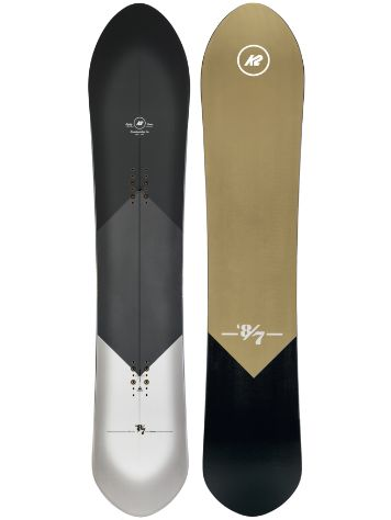 K2 Eighty Seven 155 2020 Snowboard