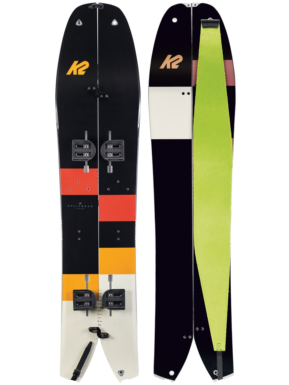 Split Bean Package 144 2021 Splitboard