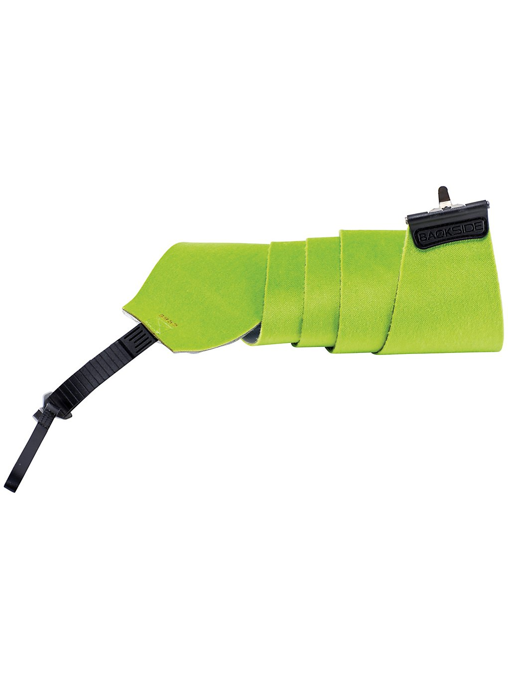 K2 152 Splitboard Skins green