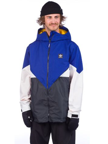 adidas Snowboarding Premier Riding Giacca