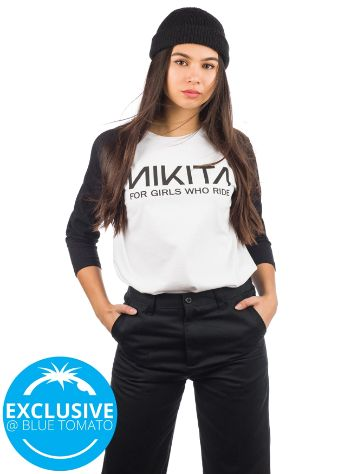 Nikita Wild Long Sleeve T-Shirt