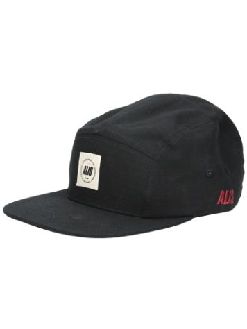 ALIS Freetown 5-Panel Cap