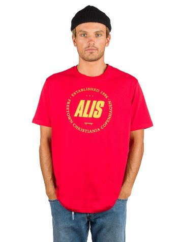 ALIS Freetown T-Shirt