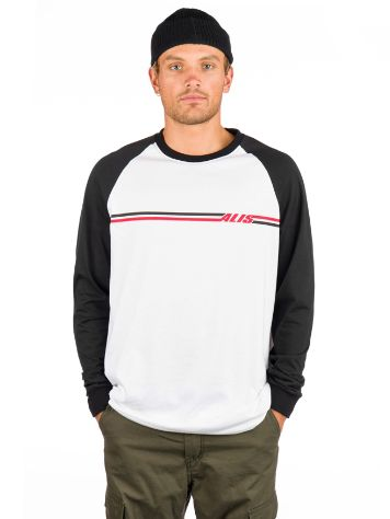 ALIS Preben Ringer Long Sleeve T-Shirt