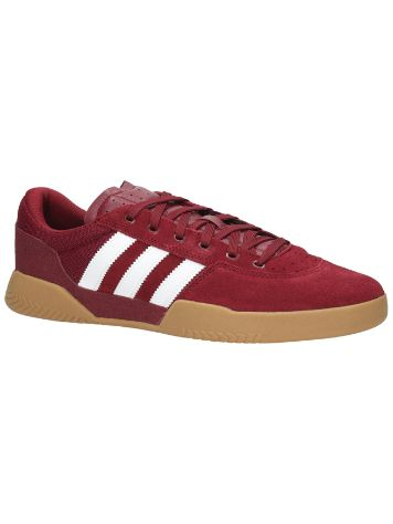 adidas Skateboarding City Cup Skate Shoes