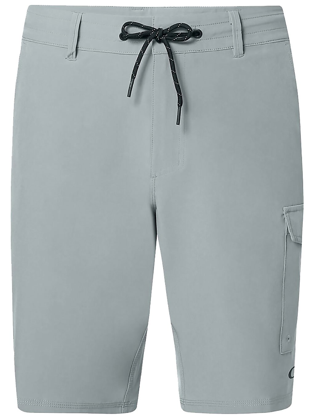 Oakley Cruiser Cargo Hybrid 21 Shorts steel grey
