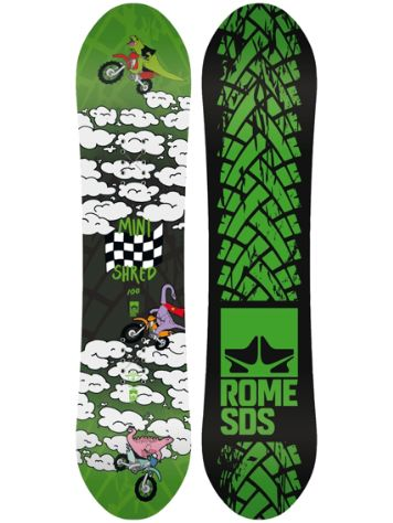 Rome Minishred 110 2020 Snowboard