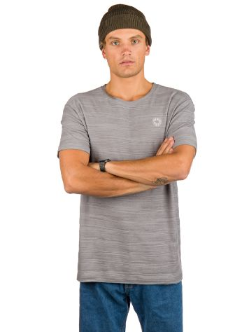 Rhythm Bangalow Textured T-Shirt