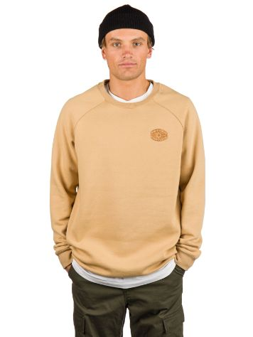Rhythm Beams Sweater