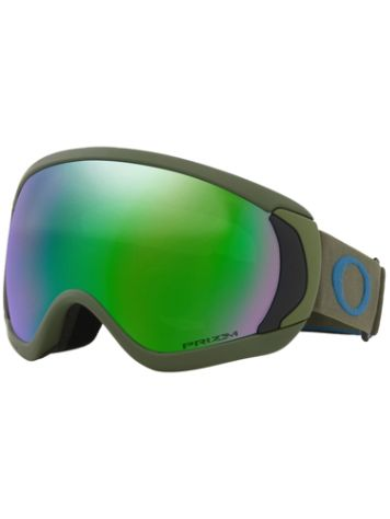 Oakley Canopy Green Goggle