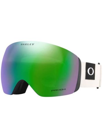 Oakley Flight Deck Green Maschera