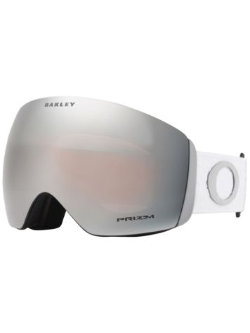 Oakley Flight Deck Torstein Sig Shredbot White
