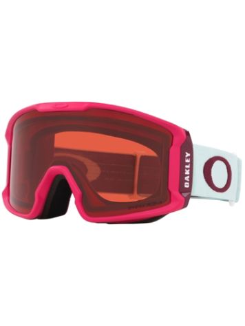 Oakley Line Miner XM Red Goggle