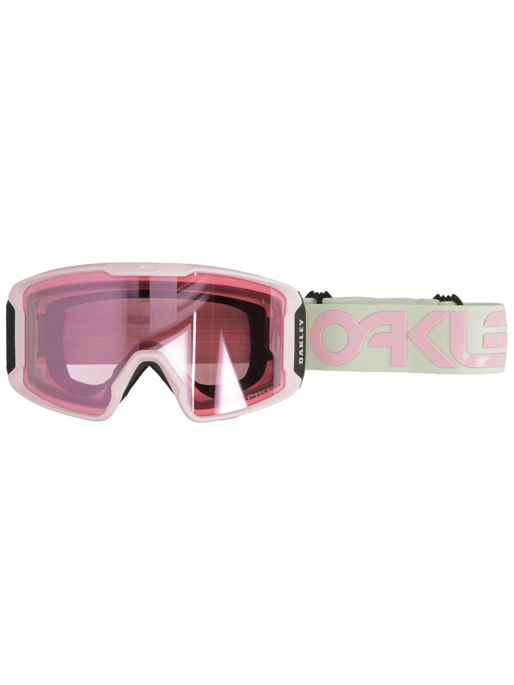 Line Miner XM Pink Goggle