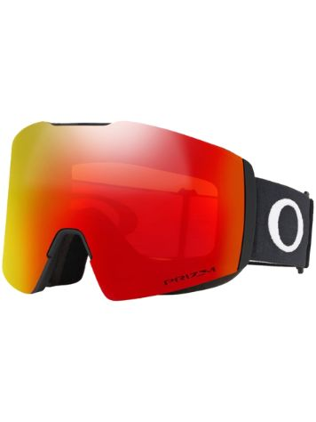 Oakley Fall Line XL Black Goggle