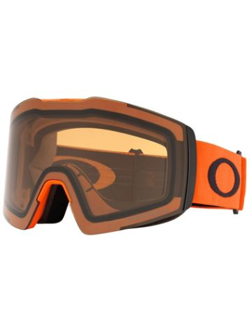 Oakley Fall Line XL Orange Gafas de Ventisca