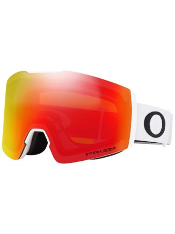 Oakley Fall Line XM White Goggle