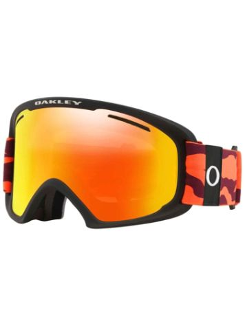 Oakley O Frame 2.0 Pro XL Orange Goggle
